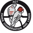 ACT Parks and Conservation logo